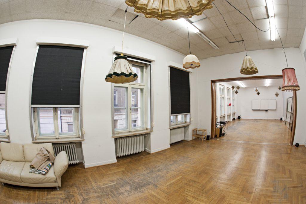 Räume Alte VHS Bonn