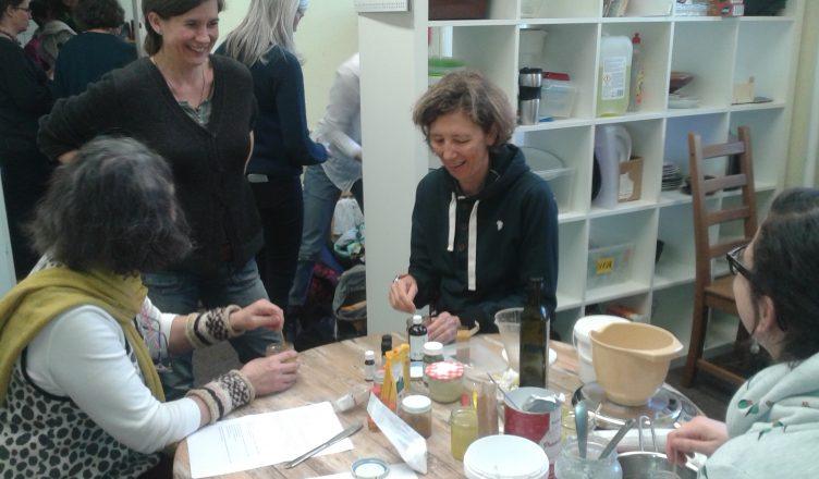 DIY Kosmetik | Alte VHS Bonn